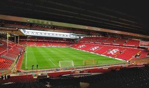 Markas Liverpool Kembali Menakutkan